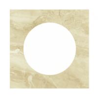 Декоративный элемент /Керамогранит/ PERONDA MUSEUM MACBA-MUVIM Декор D. MACBA-M/1/P