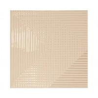 23866 Керамическая плитка для стен EQUIPE FRAGMENTS Beige 13.2x13.2