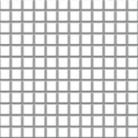 Altea Bianco Mozaika (2.3x2.3) 29.8*29.8