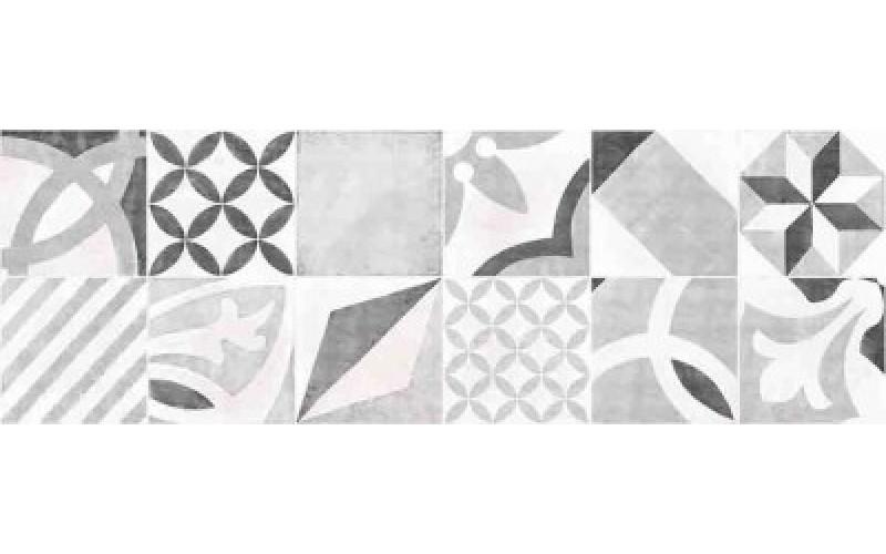 Керамическая плитка  Apeks многоцветный  25x75 Cersanit ASU453D