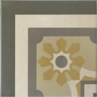 CAPRICE BURGUNDY CORNER 20x20 см