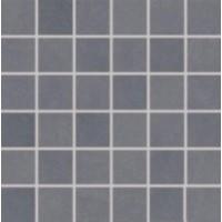 Мозаика матовая серая DDM06642 RAKO