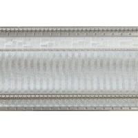 Calacatta Delicius Zocalo White 15x24,2