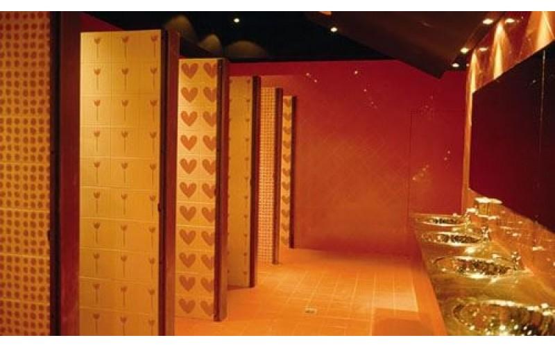 Керамическая плитка Коллекция AGATHA