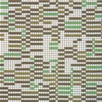 Мозаика для сауны Solo Mosaico TES8789