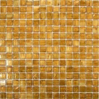 TES80158 Gold Stream (стекло) 32.7x32.7