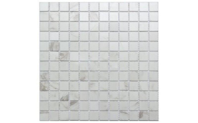 Мозаика  камень матовый (23x23x4)  29.8x29.8 NSmosaic K-732
