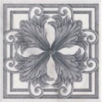 Керамическая плитка  серая Kerama Marazzi STGA4321267