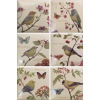 Декор BIRD DECORS Amadis