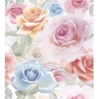 TES102272 Dec Bouquet Panno (из 2xт) 50x45 45x50