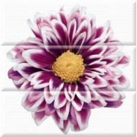 Composicion Flowers 45x45 (комплект 3шт)