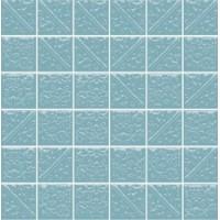 Керамическая плитка  для ванной бирюзовая Kerama Marazzi 21030