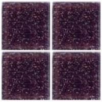 Мозаика  фиолетовая TES28477