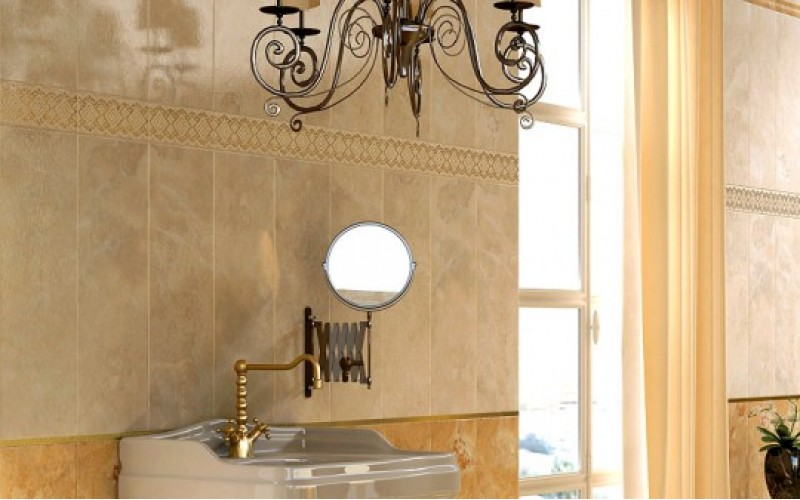 Керамическая плитка Коллекция Bellagio