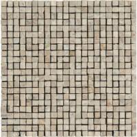 IMP661L Mosaico Spacco Lapp. Cappuccino 30Х30