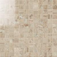 IMP664L Mosaico 2,5x2,5 Lapp. Cappuccino 30Х30