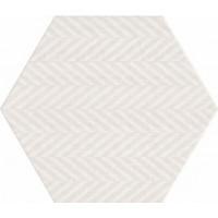 Керамическая плитка  шестиугольная (соты) Kerama Marazzi 24011