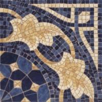 Керамическая плитка  ковёр из плитки TES85798 VIVES