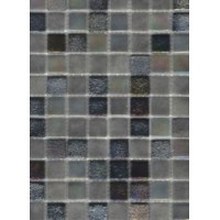 Grey Matt Mix 31.7x31.7