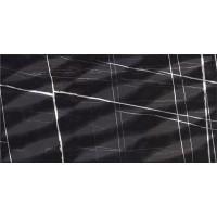 K-1004/SCR Marble Trend Nero Dorato 30х60