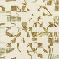 DW7MSP01 Mosaic Palm 30.5x30.5