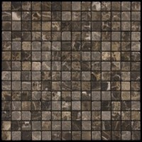 M022-20T (Emperador Dark) Мрамор 20х20 305х305