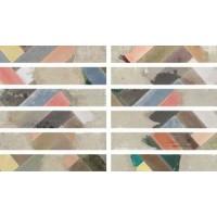 TES435 Cinder Party Mix 9,8x59,3 59.3x9.8