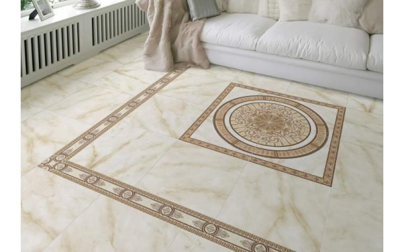 Керамическая плитка Коллекция Carrara