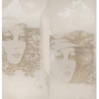 CUBA Lady Hat Sketch 59x59,5