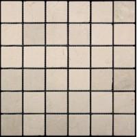 M025-48T (Crema Marfil) Мрамор 48х48 305х305