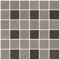 Мозаика  коричневая La Faenza TES76774