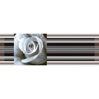 DECOR ROSE 01 15X45