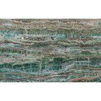 160933 Оникс Smeralda в слэбе, 20 мм