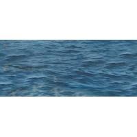Керамическая плитка для ванной морская волна TES100169 Cerrol