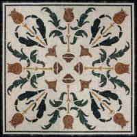 Мозаика  ковёр из плитки Natural PH-09