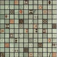 Мозаика для ванной с рисунком TES77587 Petra Antiqua