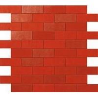 9EMR Ewall Red MiniBrick 30.5x30.5