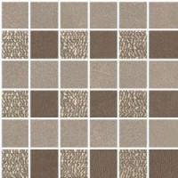 Мозаика  коричневая La Faenza TES76784