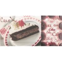 TES88914 Decor Cake 20x10
