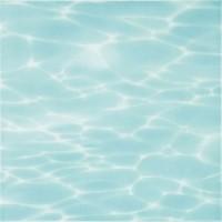 Керамическая плитка для ванной морская волна TFU03LAG606 Уралкерамика
