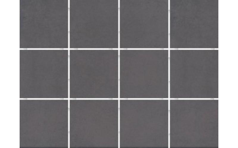 Керамическая плитка 1289  Амальфи коричневый (полотно 30х40 из 12 частей) 9.9x9.9 Kerama Marazzi (Россия)