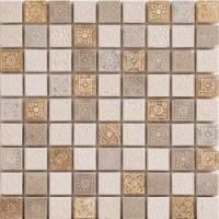13489 Atelier D.IRENE GOLD 30x30