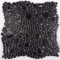Мозаика  черная TES78247 Chakmaks