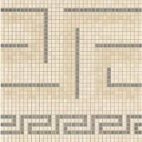 372x2 Vanitas GRECA BEIGE/ SILVER 39,4x39,4