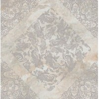TES16568 Ayers Rock Spazz. Ros. Cashemire Taupe Rett 50.5x50.5