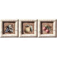 Керамогранит  с фруктами и едой Pastorelli 938576