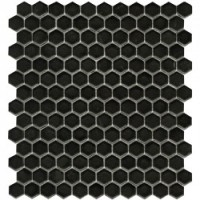 L241713451 Air Hexagon Black Matt 27.2x30,4