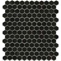 L241713451 Air Hexagon Black Matt 27.2x30,4