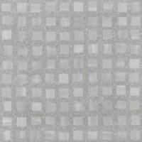 01346 Bits & Pieces STEEL GRAIN QUAD Lev Ret 60x60