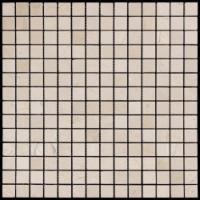 M025-20P (Crema Marfil) Мрамор 20х20 305х305
